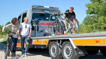 Dreirad Fahrrad Diebstahl Versicherung
