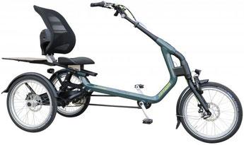 Van Raam Sessel-Dreirad Easy Rider finanzieren mit 0% Zinsen bei den Dreirad Experten vom Dreirad-Zentrum  - Dreiräder und Elektro-Dreiräder für Erwachsene