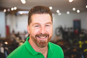 Michael Stein, Dreiad-Zentrum Worms - Betriebsleiter