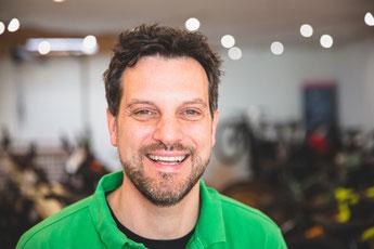 Niklas Gustke, Dreiad-Zentrum Worms - Inhaber und e-Bike Leasing Experte