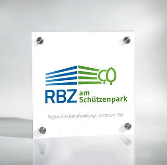 RBZ am Schützenpark / Kiel