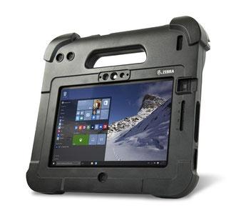 Zebra L10 Android Rugged Tablet, Zebra, Zebra L10, Android, Zebra L10 Rugged Tablet, Zebra L10 Tab