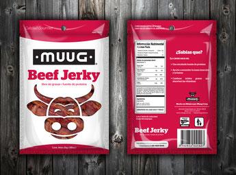 Muug Beef Jerky