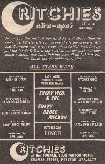 14.October 1978 Juke # 180
