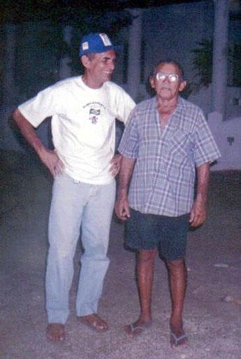 Tonico e Bunaco - 1999