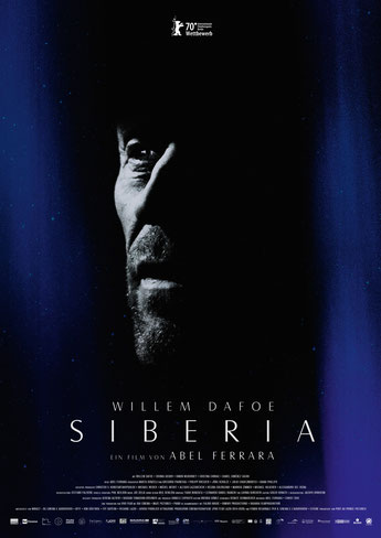 Siberia Plakat