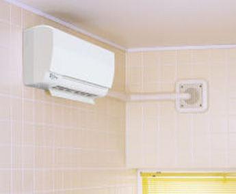 壁掛型浴室乾燥暖房機