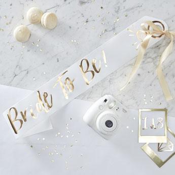 accessoires pour photoboot enterrement de vie de jeune fille - bachelor party accessories
