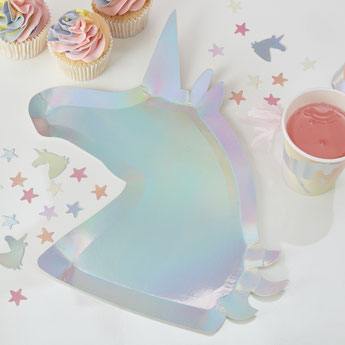enterrement de vie de jeune fille thème licorne- unicorn bachelor party decoration