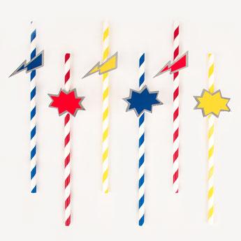 accessoires-deco-de-table-anniversaire-garcon-pailles-super-heros-my-little-day