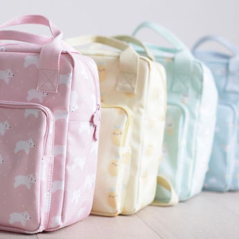 SACS A DOS CARTABLES BEBE ET ENFANT - BABY AND KIDS BACKPACKS