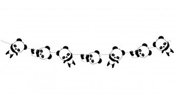 guirlande-panda-decoration-baby-shower-bapteme-anniversaire-panda