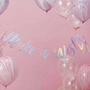 baby-shower-licorne-guirlande-make-a-wish