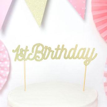 anniversaire-1-an-theme-boheme-deco-gateau