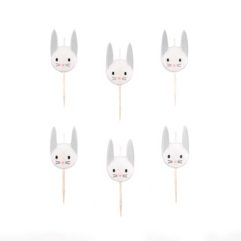 deco thème lapin baby shower, bapteme, anniversaire- bunny party decoration