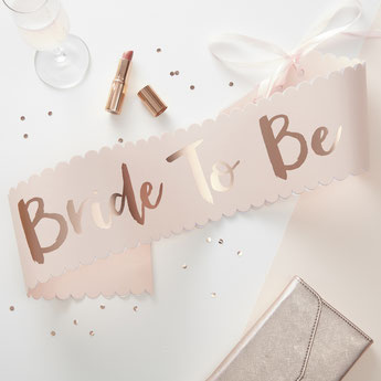 accessoires-evjf-enterrement-vie-jeune-fille-echarpe-team-bride-rose-gold