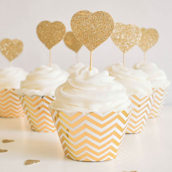 DECORATION GATEAU ANNIVERSAIRE - CAKE TOPPER BIRTHDAY DECORATION