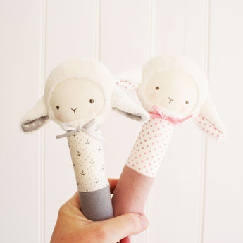 IDEES CADEAUX BABY SHOWER