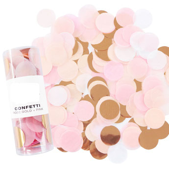 confettis-de-table-rose-pastel-rose-gold-peche-decoration-baby-shower-bapteme-anniversaire