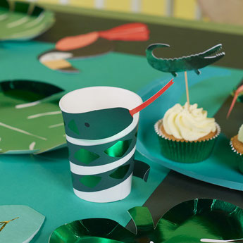 Decoration de table anniversaire garçon- Boy birthday party decoration