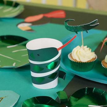 Decoration de table anniversaire garçon- Boy birthday party decoration