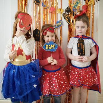 accessoires-photobooth-anniversaire-enfant-chapeaux-pointus