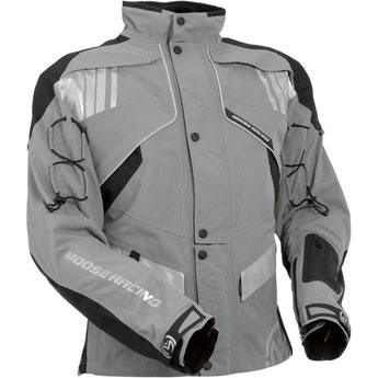 Moose Racing Monarch Pass Jacket