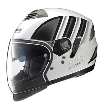 Nolan N43E Trilogy Voyage Helmet