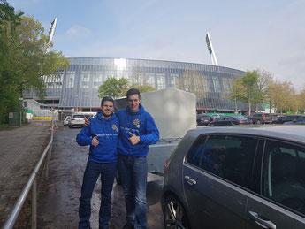 Werder Bremen Fußball Dart