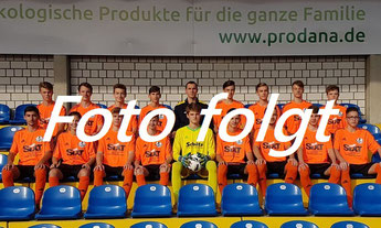 D1-Junioren der JFG Kinsachkickers