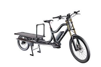 XCYC Lasten/Cargo 25km/h e-Bike Pickup Life 2020