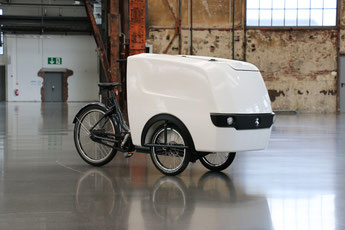 Das Babboe Pro Trike XL