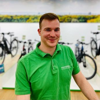 Marlon, Beratung und Verkauf in Hannover Südstadt