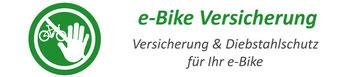 e-Bike Versicherung abschließen in der e-motion e-Bike Welt Dietikon bei Zürich