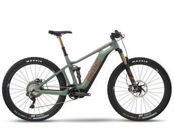 Speedfox AMP LTD e-Mountainike 2018