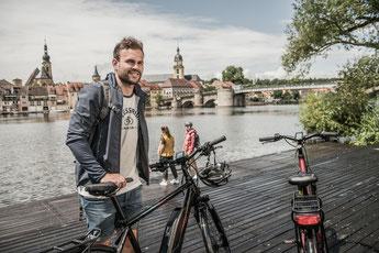 City e-Bike Kaufberatung vom Experten
