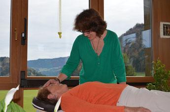 spirituelle Heilung - Wunderwelt-Leben, Gaby Hoenig
