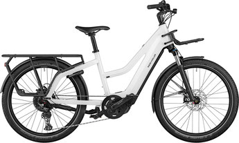 Riese und Müller Cargo e-Bike Multicharger Mixte