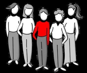 Führungskräftetraining, Führungskräfteentwicklung, Leadership, Vom Mitarbeiter/Kollegen zur Führungskraft, Führungskräftetraining, Claudia Karrasch, Seminar, Training, Coaching, Schulung, Praxistraining, Webinar, Online-Training, Blended Learning, Bonn, b