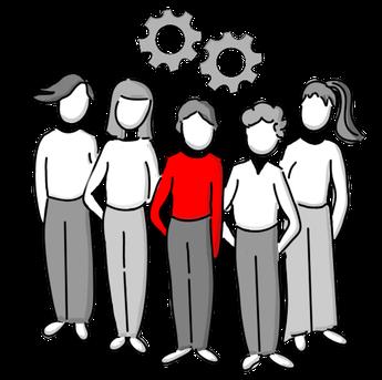 Führungsmethoden, Führungskräftetraining, Führungskräfteentwicklung, Leadership, Führungskräftetraining, Claudia Karrasch, Seminar, Training, Coaching, Schulung, Praxistraining, Webinar, Online-Training, Blended Learning, Bonn, b