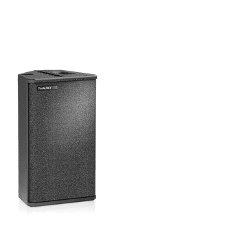 TW Audio M10 Lautsprecher mieten Frankfurt