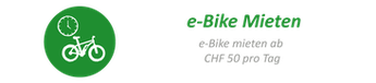 e-Bike mieten in der e-motion e-Bike Welt Dietikon