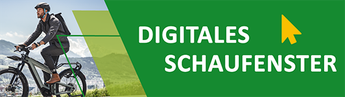 Digitales Schaufenster