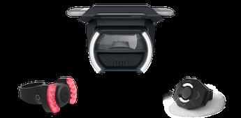 COBI plus e-Bike Bordcomputer mit AmbiSense Lichtsystem 2019 e-Bike Zubehör