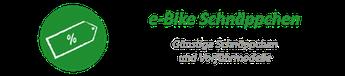 e-Bike Schnäppchen in der e-motion e-Bike Welt Hombrechtikon
