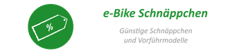 e-Bike Schnäppchen in der e-motion e-Bike Welt Wien in Österreich
