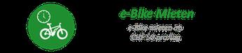 e-Bikes mieten in der emotion e-Bike Welt Bern in der Schweiz