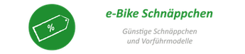 e-Bike Schnäppchen in der e-motion e-Bike Welt Dietikon