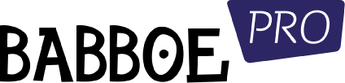 Logo Babboe Pro