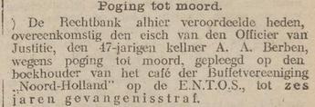 Het nieuws van den dag : kleine courant 06-11-1913